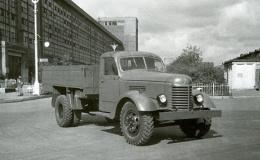 Автопром СССР