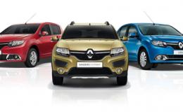 Где покупать запчасти на Renault
