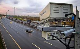 На каком расстоянии радары фиксируют скорость