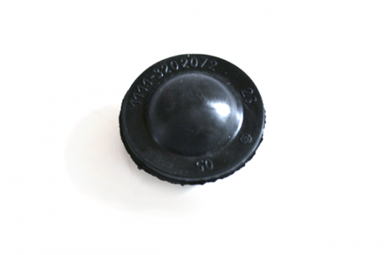 Заглушка тормозного барабана ОКА