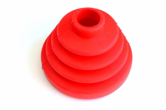 Пыльник КПП ВАЗ 2101-1703101 силикон