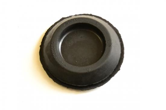 Заглушка передка пола кузова 2101