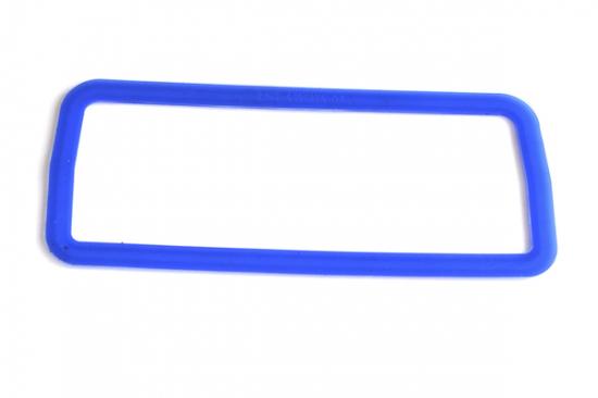 Уплотнитель ручки боковой двери ВАЗ 2107