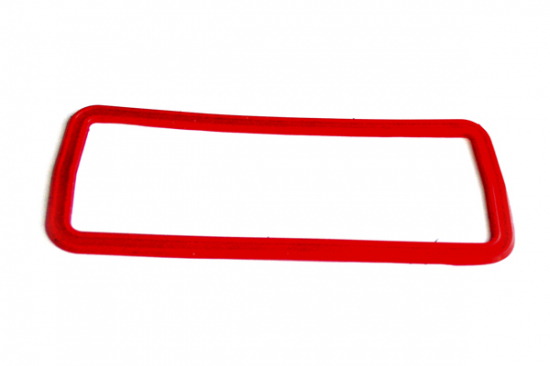 Прокладка ручки боковой двери ВАЗ 2105