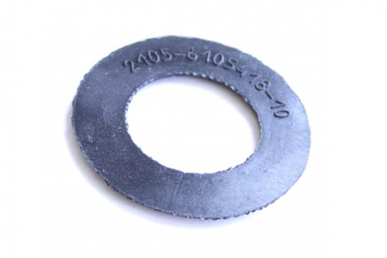 Прокладка личинки замка багажника 2105
