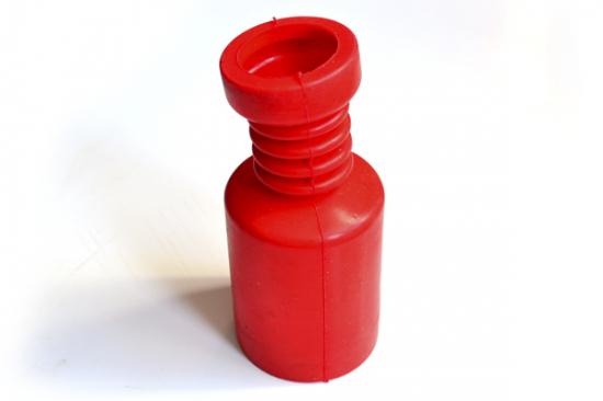 Пыльник кулисы 2108 силиконовый