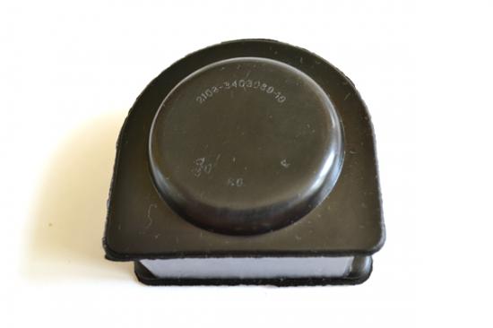 2108-3403080 правая заглушка рейки рулевой