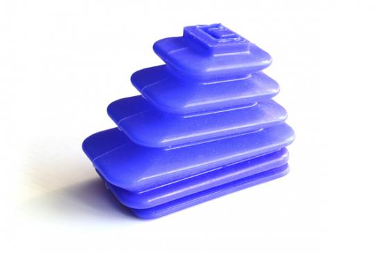 Пыльник вилки сцепления 2181-1601211 силикон