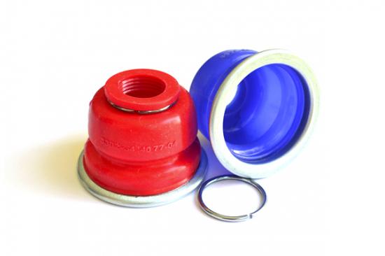 Пыльник рулевого наконечника ГА3-3302 силиконовый
