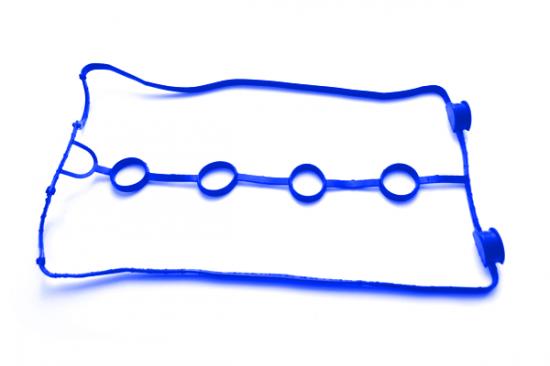 Силиконовая прокладка крышки  клапанов CHEVROLET, DAEWOO