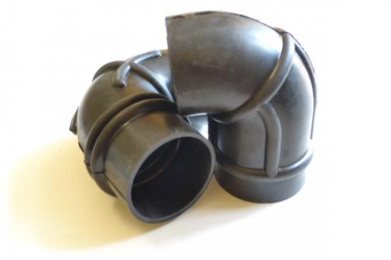 Патрубки воздушного фильтра ГАЗель