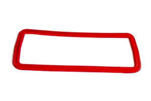 Прокладка ручки боковой двери ВАЗ 2105 силикон