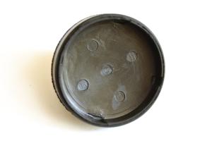 Заглушка КПП 2107-1701184