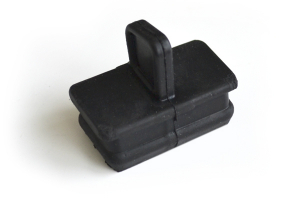 Заглушка картера сцепления ВАЗ 2108