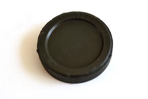 Заглушка распределительных валов головки блока цилиндров ВАЗ 2112