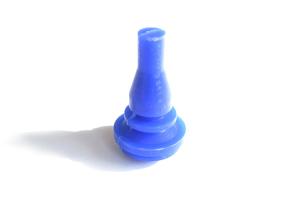 Синяя подушка воздушного фильтра 2112