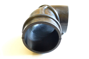 Патрубок воздухозаборный 3110-1109300
