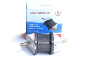 Опора двигателя 3306-1001020