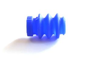 Чехол пальца суппорта Пыльник (мини гофра) суппорта ГАЗель NEXT силиконовый
