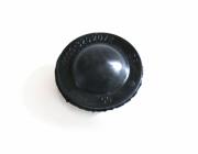 Заглушка тормозного барабана