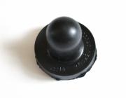 Втулка радиатора ВАЗ 1111-2108