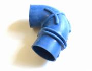 Гофра ДМРВ 3302-1109192 синяя